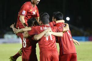 Clip: Thắng Philippines 2-1, tuyển Việt Nam vẫn tiếc nuối