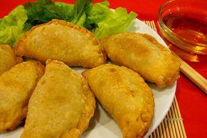Những món bánh nóng hổi nhất định phải ăn trong ngày đông Hà Nội