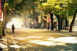 Dự báo thời tiết ngày 2/12: Bắc Bộ cuối tuần nắng đẹp, Nam Bộ mưa vài nơi