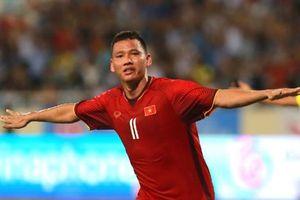 Bán kết AFF Cup 2018 Việt Nam - Philippines 2 - 1: 'Song Đức' lập công