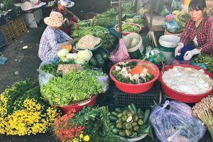 Về Huế đi chợ Đông Ba: Mê mệt trong 'thiên đường' mua sắm, ăn uống, sống ảo!
