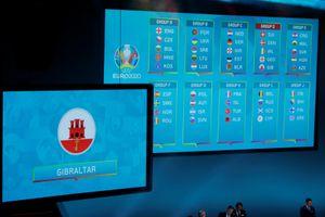 Tuyển Đức và Hà Lan lại đối đầu nhau ở vòng loại EURO 2020