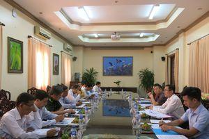 Hội đồng phối hợp PBGDPL Trung ương kiểm tra công tác PBGDPL tại tỉnh An Giang, Đồng Tháp