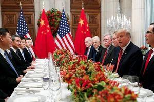 Bữa tối giữa ông Trump và ông Tập diễn ra ra sao?