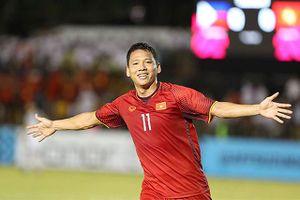 Anh Đức tiết lộ cực sốc về bàn thắng vào lưới Philippines