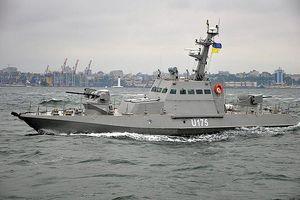 NATO sớm đóng eo Bosphorus khi Ukraine cáo buộc Nga tiếp tục chặn biển Kerch