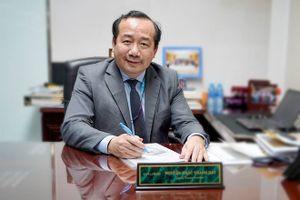 Tân Phó tổng giám đốc của Chubb Life Việt Nam là ai?