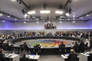 Hội nghị Thượng đỉnh G20 đạt được sự đồng thuận và ra tuyên bố chung