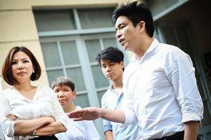 Điều tra nữ bác sĩ Trần Hoa Sen trong vụ ông Chiêm Quốc Thái bị truy sát