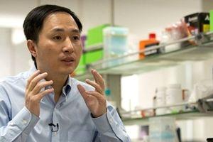 Trung Quốc: Điều tra vụ chỉnh sửa gen bào thai