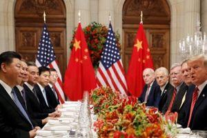 Mỹ - Trung đạt thỏa thuận 'đình chiến'