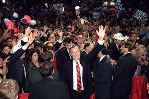 Mỹ: Cựu Tổng thống Bush 'cha' qua đời ở tuổi 94