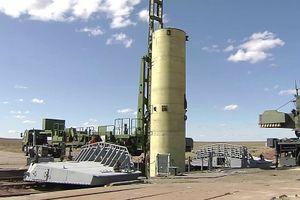 Nga thử nghiệm thành công hệ thống phòng thủ tên lửa mới, vươn tới quỹ đạo tầm gần Trái đất