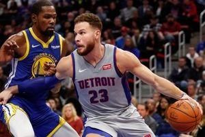 Thua cuộc trước Detroit Piston, HLV Steve Kerr hoàn toàn thất vọng về bản thân