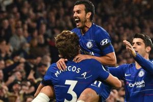 TRỰC TIẾP Chelsea 2-0 Fulham: Loftus-Cheek nhân đôi cách biệt (KT)