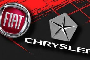 Hãng Fiat Chrysler đẩy mạnh hoạt động sản xuất ôtô ở châu Âu