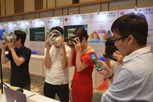 Những ý tưởng khởi nghiệp công nghệ nổi bật tại Techfest Vietnam 2018