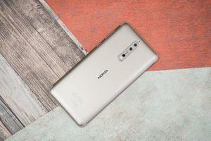 Nokia 8 và Nokia 8 Sirocco bị trì hoãn bản cập nhật Android 9 Pie