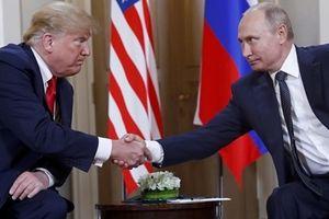 Quan hệ Nga - Mỹ đang 'đi lùi'?