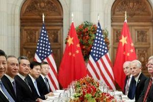 Mỹ bất ngờ tuyên bố 'hoãn' chiến tranh thương mại với Trung Quốc