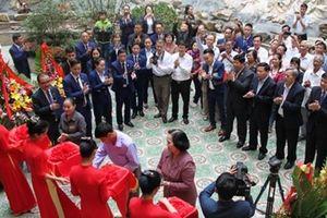 Công ty Phượng Hoàng tặng quà 161 hộ nghèo tỉnh Bắc Ninh