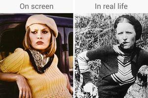 Hé lộ bí ẩn trong những vai nữ kinh điển của điện ảnh Hollywood