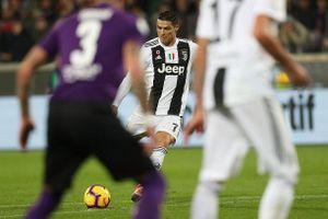 Toàn cảnh Fiorentina 0-3 Juventus: Đẳng cấp lên tiếng