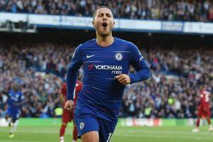 Đội hình siêu tấn công theo sơ đồ 4-3-3 của Chelsea trận gặp Fulham