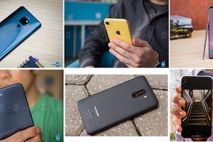 Những smartphone vô địch về tuổi thọ pin năm 2018