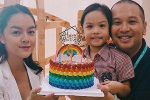 Dù ly hôn, Phạm Quỳnh Anh và chồng cũ vẫn cùng nhau nuôi dạy cô con gái giỏi giang một cách đáng ngạc nhiên