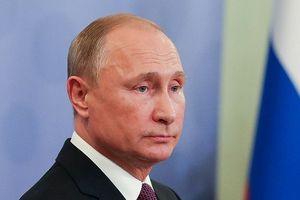 Ông Putin tuyên bố không trao trả các binh sĩ và tàu chiến Ukraine vào lúc này