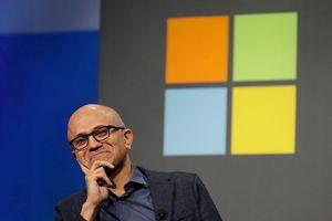 Microsoft 'âm thầm' qua mặt Apple như thế nào?
