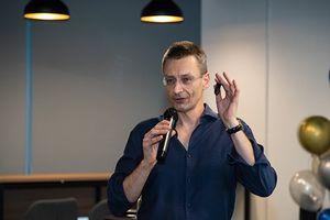 'Quản trị dữ liệu là thách thức với các doanh nghiệp trong cách mạng 4.0'