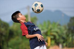Nơi đào tạo những cầu thủ nhí như Xuân Trường một thời