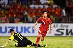 Báo chí Philippines thừa nhận ít cơ hội trước tuyển Việt Nam