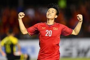 Phan Văn Đức, từ 'vé vớt' U23 châu Á đến bài tẩy AFF Cup của Việt Nam