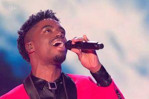 Thắng X Factor Anh, chàng trai nghèo Jamaica nhận 1 triệu bảng