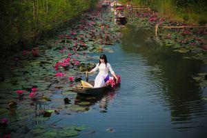 Hương Sơn phát huy thế mạnh du lịch