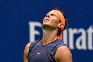 Nadal đứng trước nguy cơ phải giải nghệ sớm