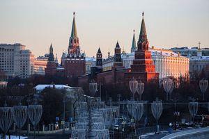 Điện Kremlin bác cáo buộc Nga lên kế hoạch thiết lập 'hành lang Donbass - Crimea'