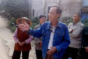 Xã viên HTX Quang Bình: Hơn 10 năm chưa đòi được quyền lợi