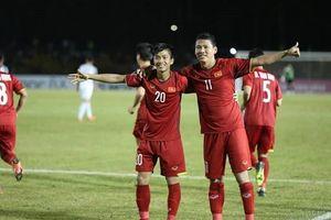 Vì sao ông Park không thỏa mãn với trận thắng Philipines?