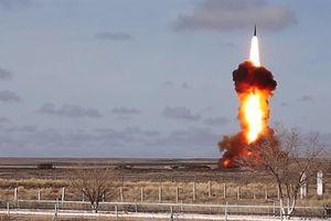 Phóng thành công 53T6: Tấm khiến tên lửa của Moscow thay đổi
