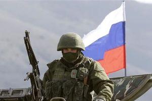 Nga kể lại công bảo vệ châu Âu