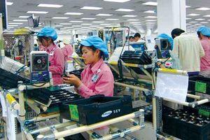 Kim ngạch xuất khẩu hàng chủ lực tiếp tục tăng