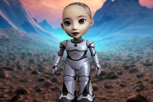 Công dân robot Sophia sắp có 'em gái'