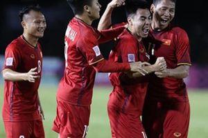 CHÙM ẢNH: ĐT Việt Nam khiến HLV Eriksson nhận 'quả đắng' đầu tiên
