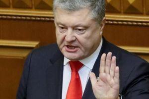 8 vạn lính Nga bị tố xâm nhập lãnh thổ Ukraine