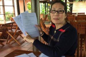 Quảng Trị: Bị thua kiện, hơn 1 năm Chủ tịch TP chưa thi hành án