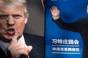 Trump tuyên bố chiến thắng trước Trung Quốc